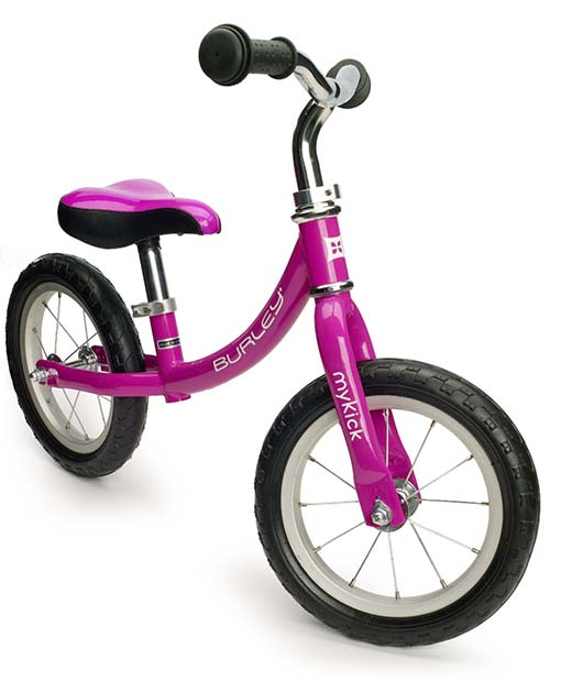 7. MyKick Balance Bike
