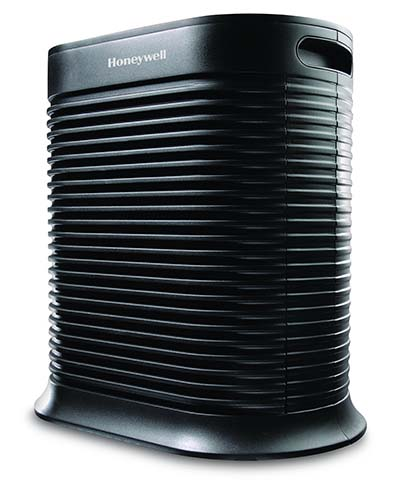 10. Honeywell True HEPA Allergen Remover - HPA300