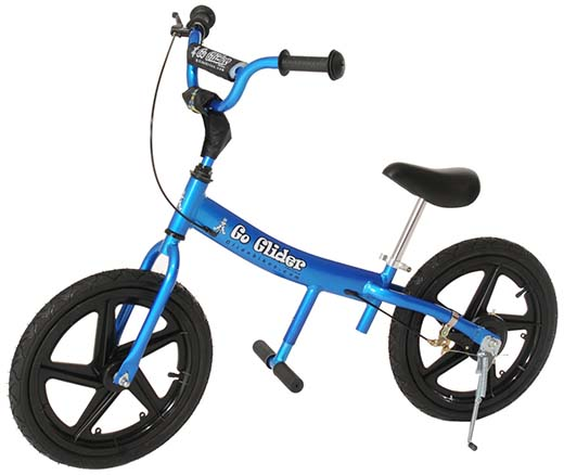 9. Go Glider Kids Balance Bike