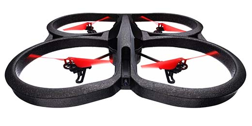 5. Parrot AR. Drone 2.0 Power Edition Quadricopter