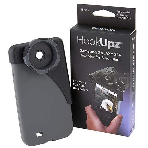 10. HookUpz Adapter by Carson