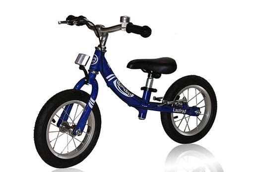 2. NEW* 2015 KinderBike Laufrad - Balance and Run Bike