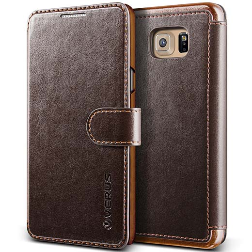 9. Galaxy Note 5 Case Wallet, Verus  For Samsung Galaxy Note 5 SM-N920 Devices