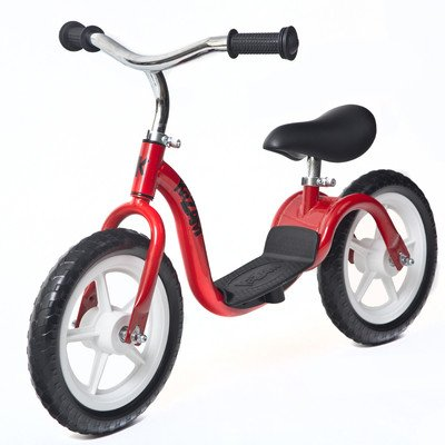 5. V2E Balance Bike Color: Red