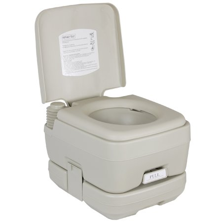 High-Quality-2.8-Gallon-Portable-Camping