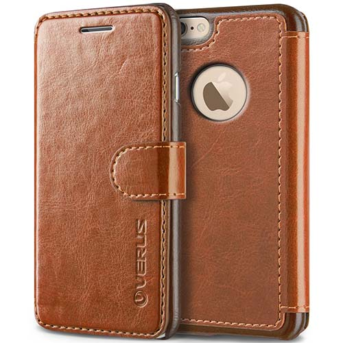 1. Verus Layered Dandy iPhone 6S Case