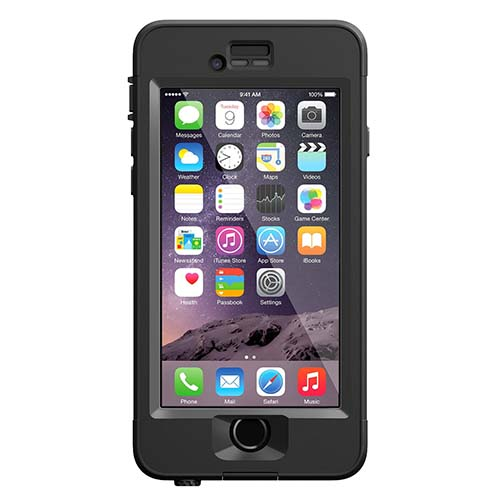 4. Lifeproof iPhone 6/6s case nuud series