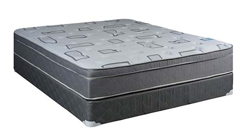 3. From Continental Sleep Mattress, Foam Encased 10 Inch Eurotop/Pillowtopontinental sleep systems you have a...