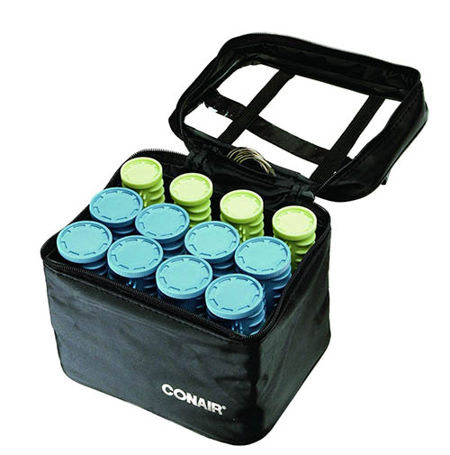 10. Conair Ion Shine Instant Heat Compact Styling Setter