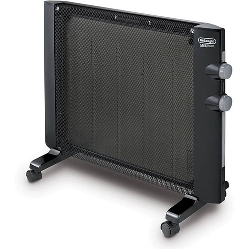 7. DeLonghi HMP1500 Mica Panel Heater