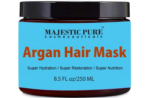 Hair Treatment Masks