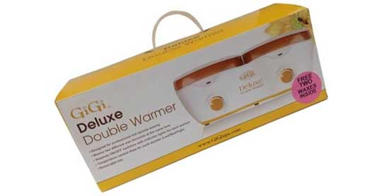Electric Hair Wax Warmers