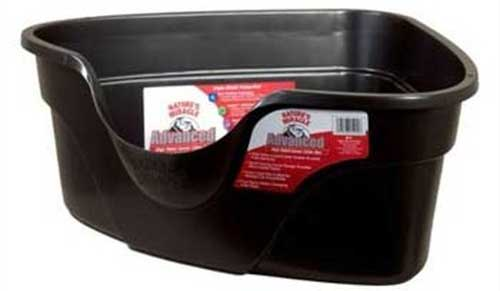 Litter Boxes For Dogs