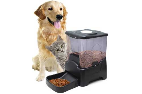 Pet Automatic Feeders