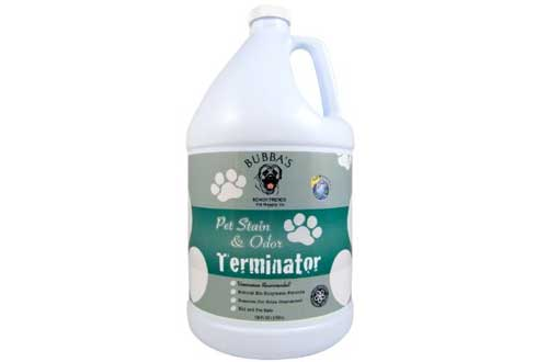 Pet Odor And Stain Removers