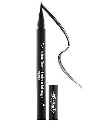 2. The Kat Von D Tattoo Liner Trooper