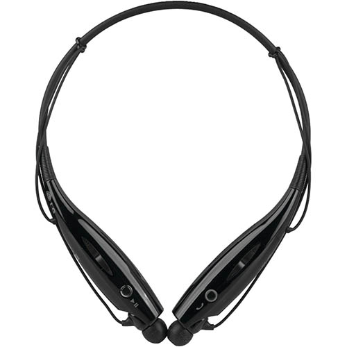 3. LG Electronics HBS-730.ACUSBKK Tone and Bluetooth Headset, Black