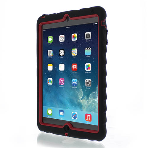 4. iPad mini - Drop Tech - Ruggedized Case