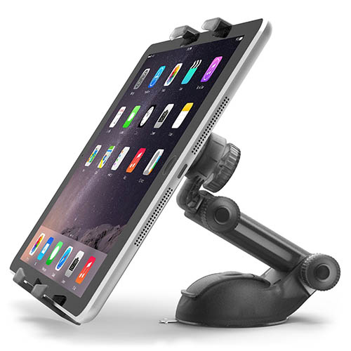 3. iOttie Easy Smart Tap 2 Universal Car Desk Mount Holder Stand Cradle