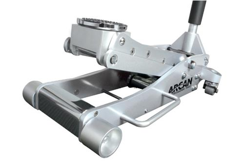 Aluminum Floor Jacks