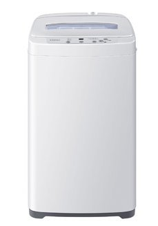 Haier HLP24E 1.5 Cubic Foot Portable Washer