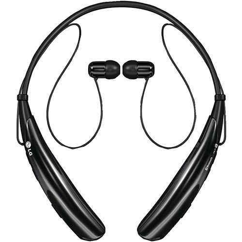 7. LG Electronics Bluetooth Wireless Stereo Headset