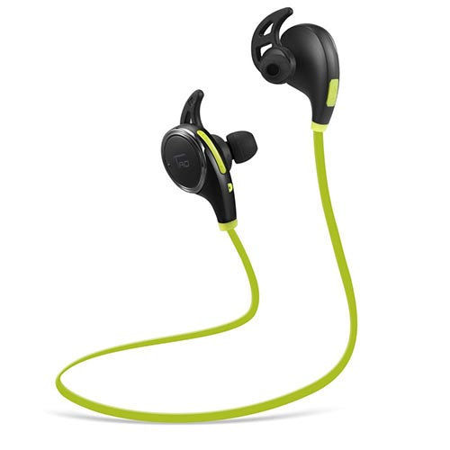 2. Bluetooth Headphones TaoTronics Wireless
