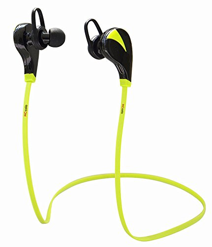 9. HCcolo Wireless Bluetooth Headphones