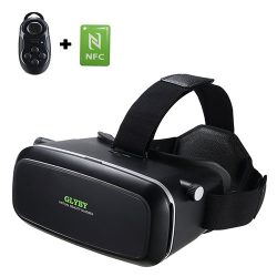 Glyby 3D VR Virtual Reality Glasses