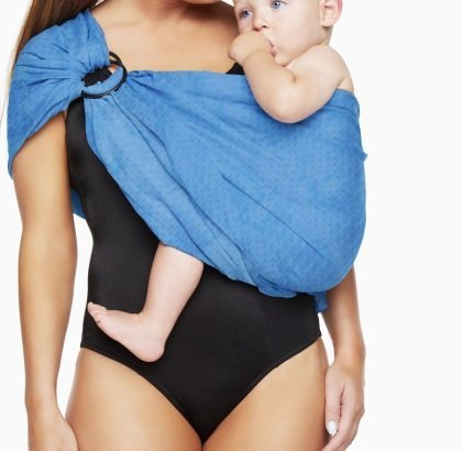 Breathable Baby Wrap
