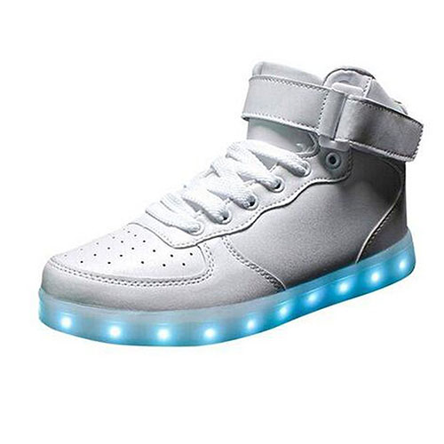 10. LED Light-Up Couple Women's Men's