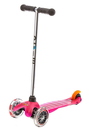 2. Original Kick Scooter