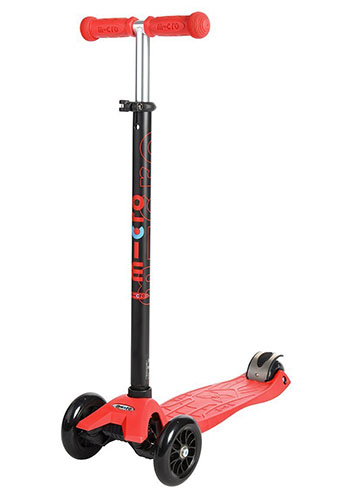 5. Micro Maxi Kick Scooter with T-bar