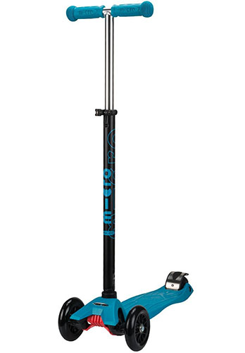 4. Micro Maxi Kick Scooter with T-bar