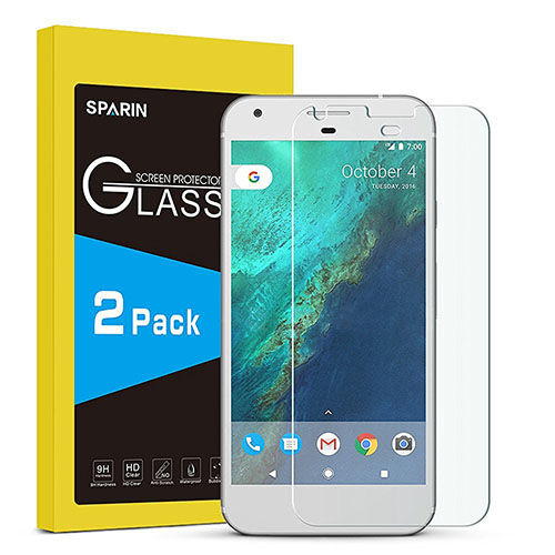 9. Google Pixel XL Screen Protector, SPARIN
