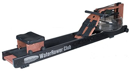 7. WaterRower Club Rowing Machine