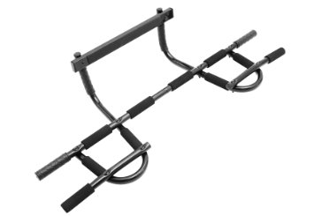 1. ProSource Multi-Grip Chin-Up