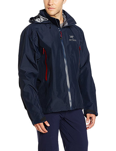 10. Men's Beta AR Jacket