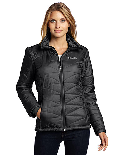 2. Women's Mighty Lite III Jacket