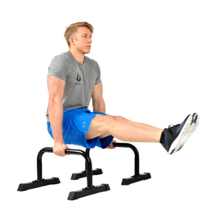 6. Ultimate Body Press Parallettes
