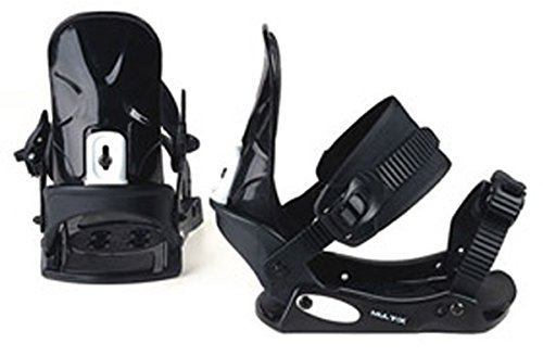 5. New Matrix Snowboard Binding
