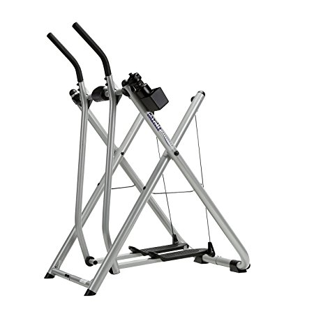 7. Gazelle Freestyle step machine