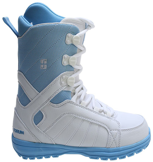 7. The Burton Emerald Snowboard boot