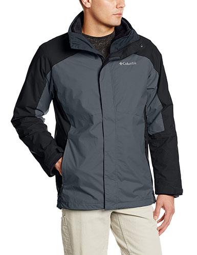 6. Air Interchange 3-in-1 Jacket