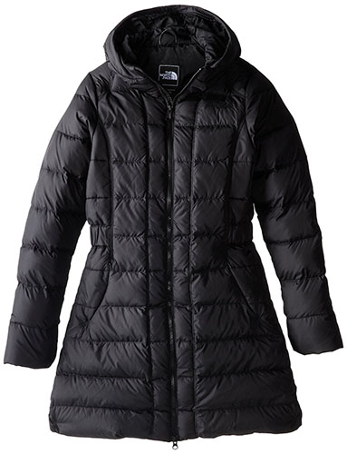 6. Face Womens Gotham Parka