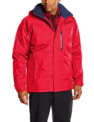 8. Men's Alpine Action Jacket