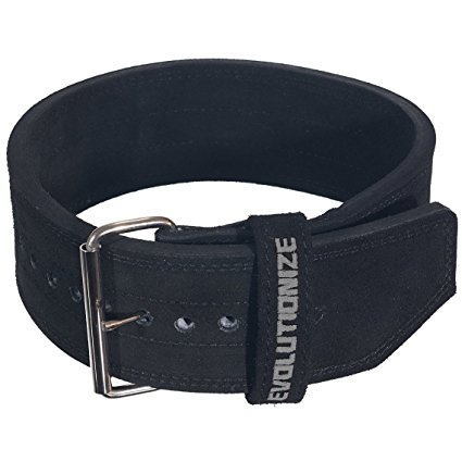 10. Powerlifting Belt/Weightlifting Belt
