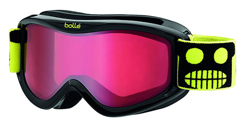 5. Bolle AMP goggles.