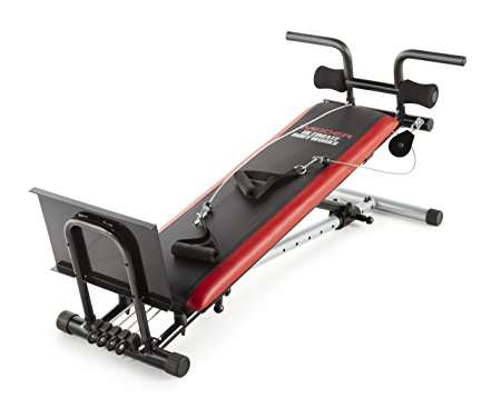 8. Weider Ultimate Body Works