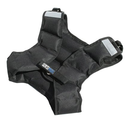 5. RUNFast/Max Pro Weighted Vest